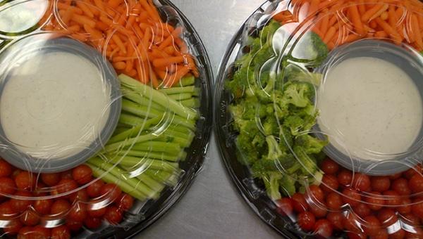 Veggie Party Tray