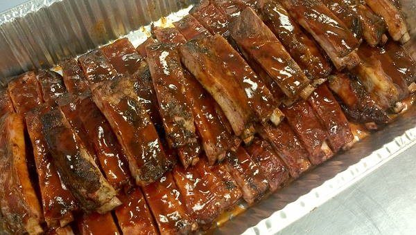 Ribs Party Pack